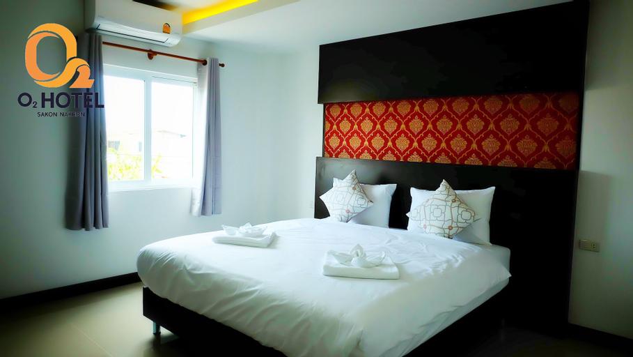 O2 Hotel Sakonnakhon, Muang Sakon Nakhon