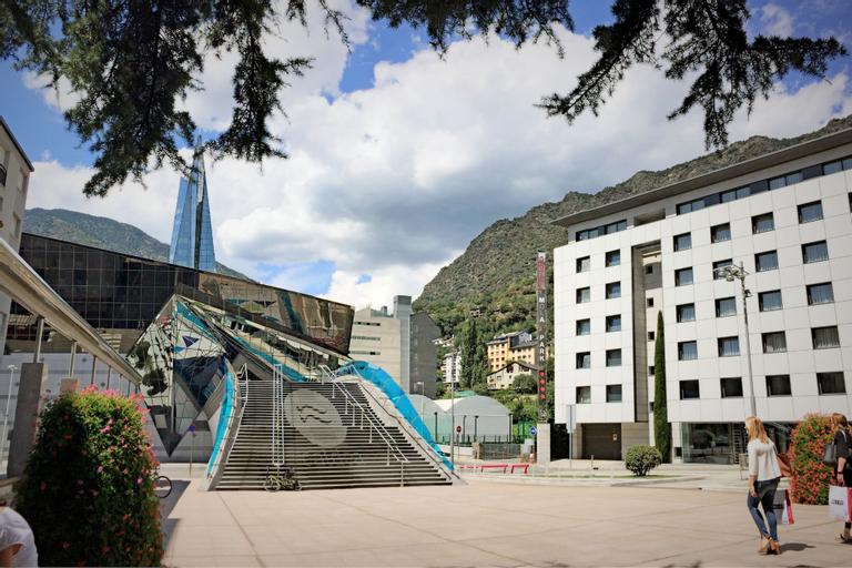 Mola Park Atiram Hotel,