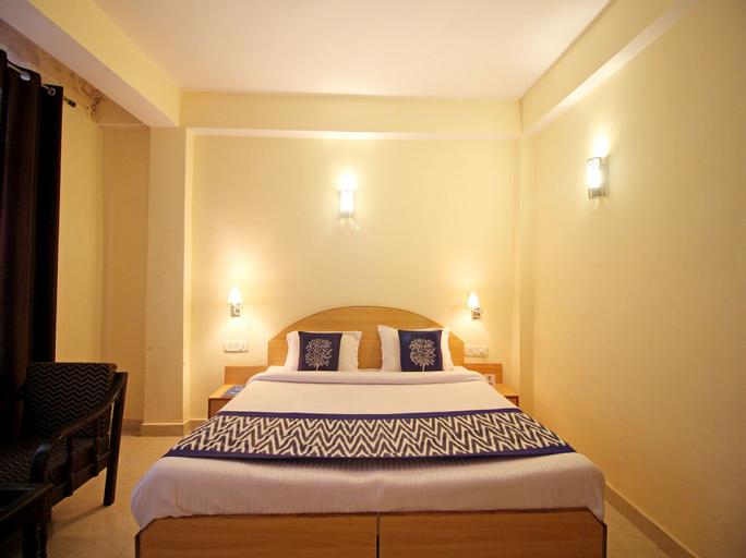OYO 14958 Hotel Purnima, Solan
