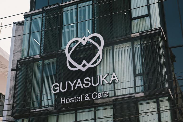 Guyasuka Ratchada - Hostel, Huai Kwang