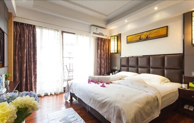 Wellgold Hotel, Guangzhou