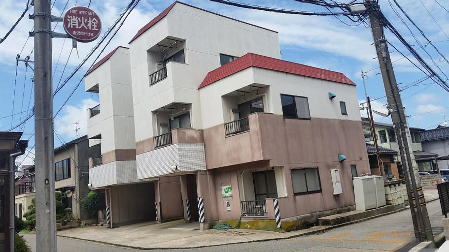 Tsudoh Stay 101, Kanazawa