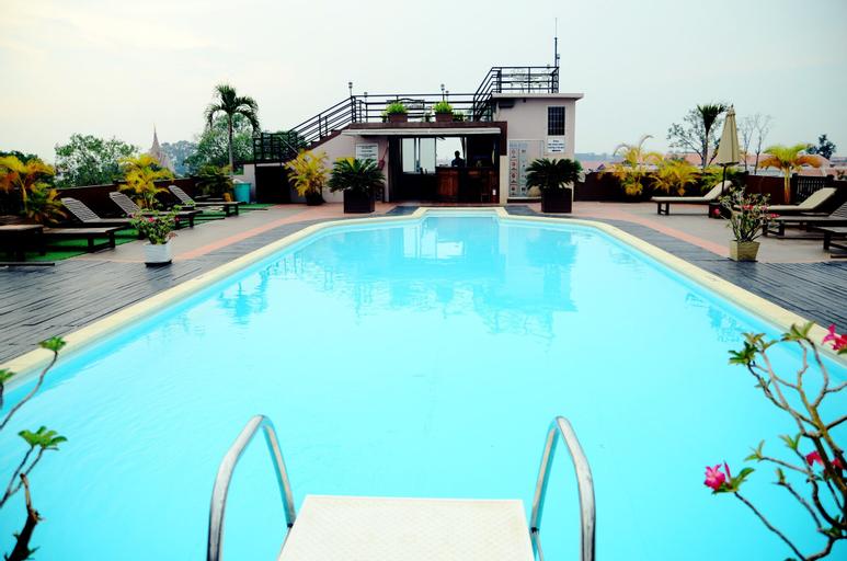 City River Hotel, Siem Reab