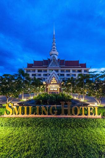 Smiling Hotel, Siem Reab