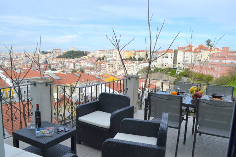 RH Monte 2, Lisboa