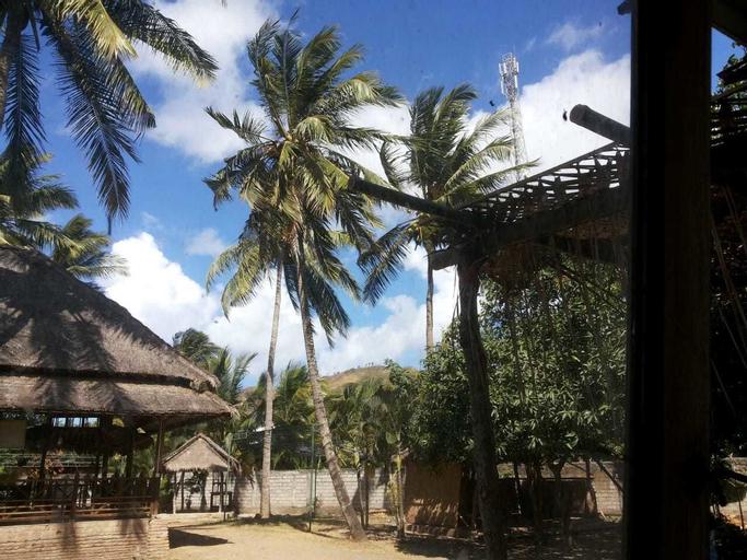Lombok Lounge Homestay, Lombok