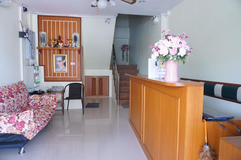 Lukjaponghome, Muang Ranong