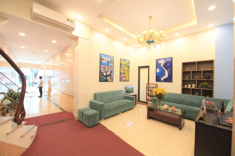 Hanoi Genial Hotel, Hoàn Kiếm