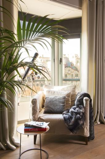 Godó Luxury Apartment Passeig de Gracia, Barcelona