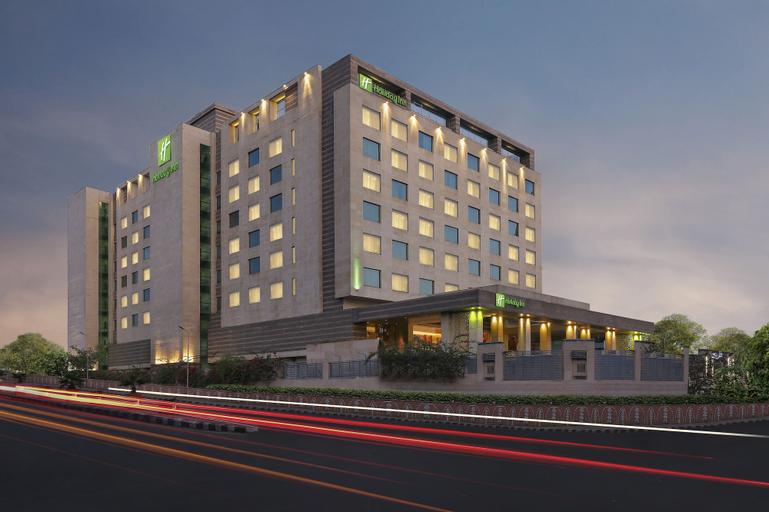 Holiday Inn Jaipur City Centre, Jaipur