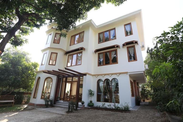 Mango Hill Inn, Yangon-E