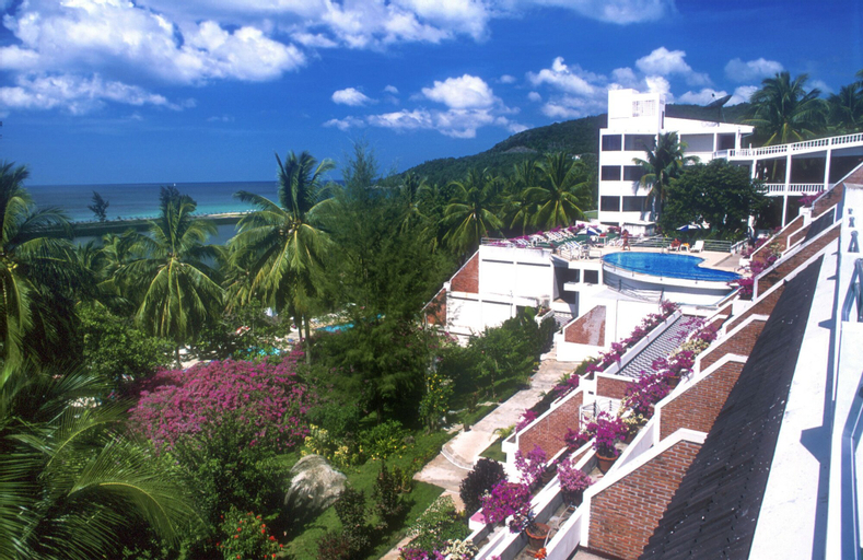 Best Western Phuket Ocean Resort (SHA Certified), Phuket Island