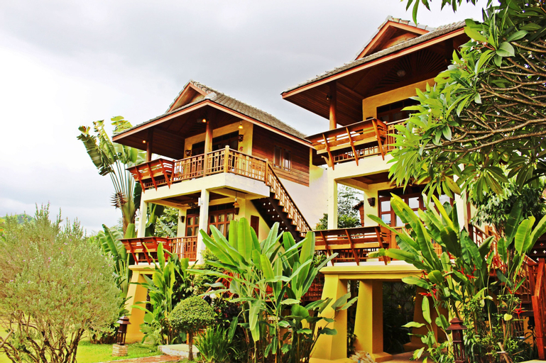 Pai Vimaan Resort, Pai