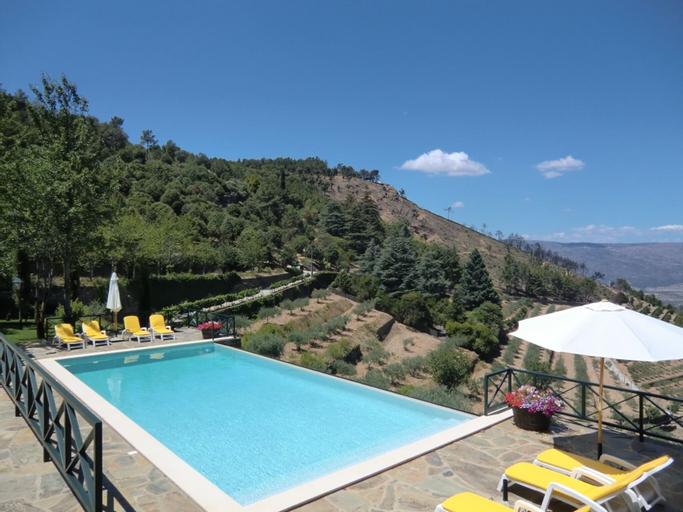 House With 2 Bedrooms in Torre de Moncorvo, With Wonderful Mountain Vi, Torre de Moncorvo