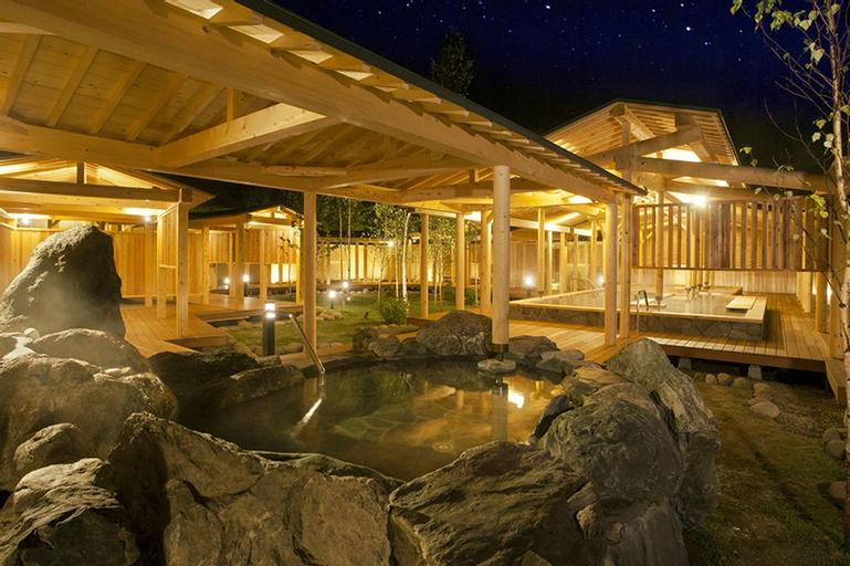 APPI Kogen Onsen Hotel, Hachimantai