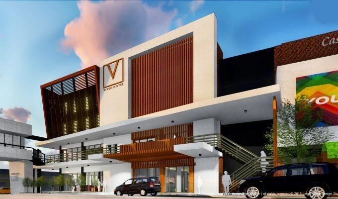 VIVEN HOTEL, Laoag City
