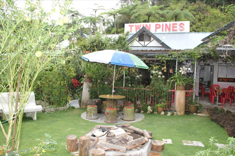 Twin Pines, Cameron Highlands