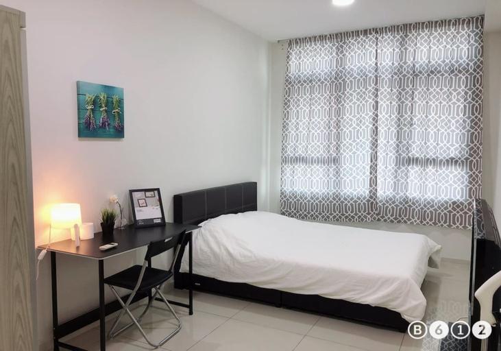 Centrestage - Heart of Petaling Jaya 5, Kuala Lumpur
