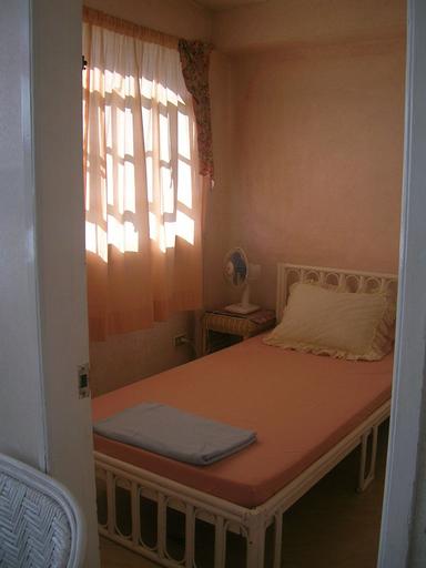 2 BR Unit 6 Jefrell Apartments, Baguio City