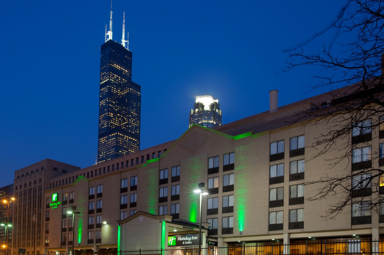 Holiday Inn & Suites Chicago - Downtown, Cook