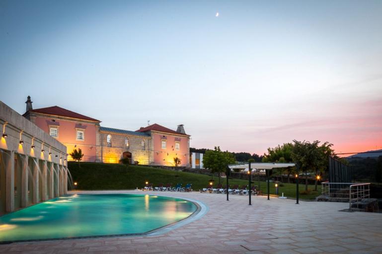 Casas Novas Countryside Hotel Spa & Events, Chaves