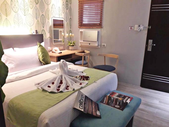 Red Mango Suites, Cainta