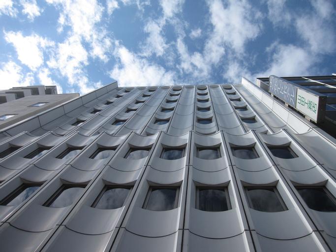 Sanside Hotel, Kobe