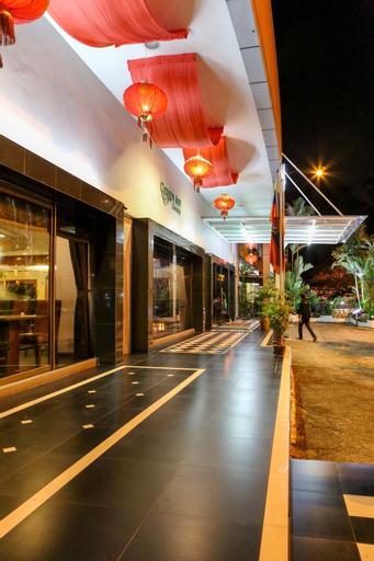 Corona Inn Hotel, Bukit Bintang, Kuala Lumpur