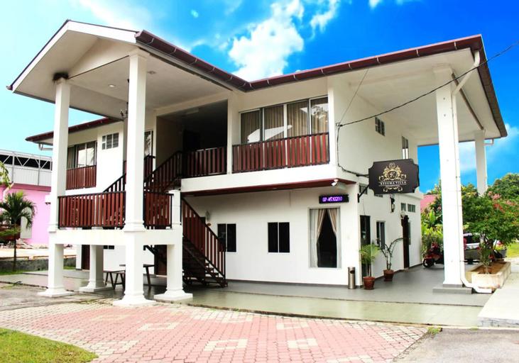 Kesuma Villa Exclusive Stay, Batu Pahat