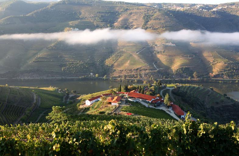 Quinta Nova Winery House - Relais & Châteaux, Sabrosa