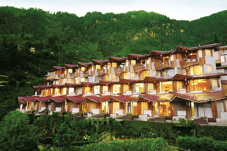 Manuallaya The Resort Spa in the Himalayas, Kullu