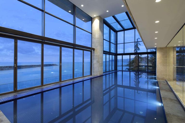 DoubleTree by Hilton Trabzon, Merkez