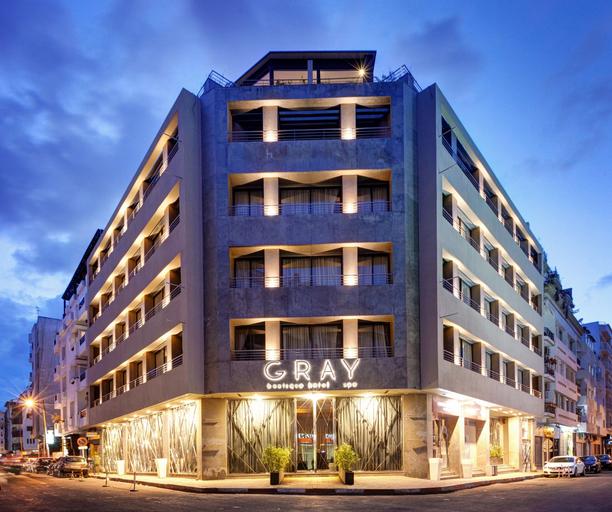 Gray Boutique Hotel Casablanca, Casablanca