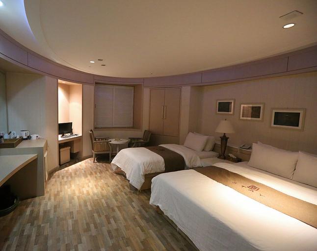 Bucheon Hotel, Gyeyang