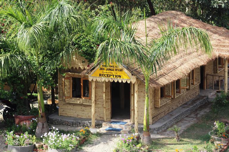 Eden Jungle Resort, Narayani