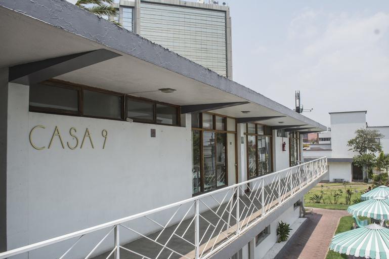 Hotel Plaza Guatemala, ZONA 4