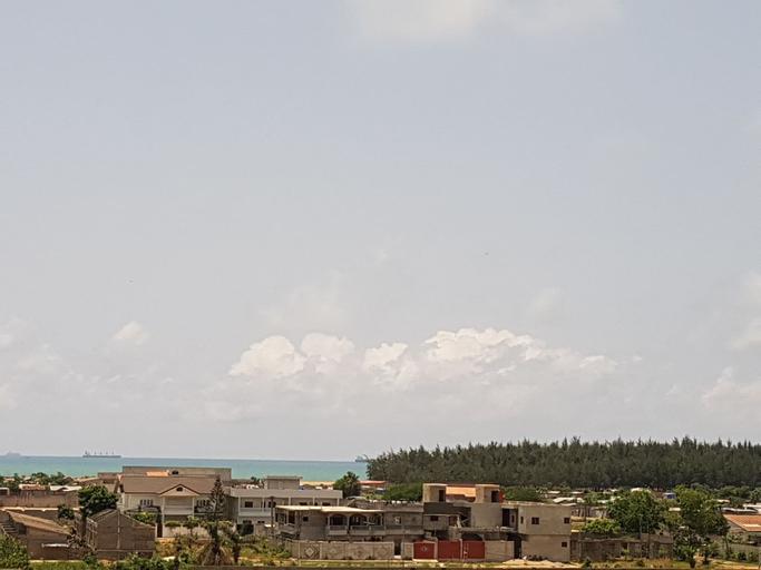 Neila Hôtel Résidence, Sèmè-Kpodji