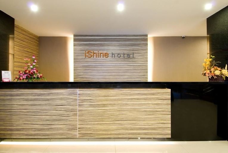 iShine Hotel, Pekanbaru