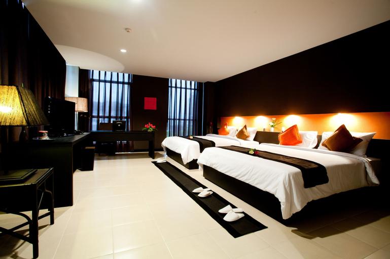 Miramar Hotel Bangkok, Samphantawong
