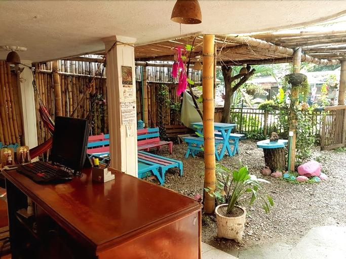 Oasis Hostal Restaurante, Maicao