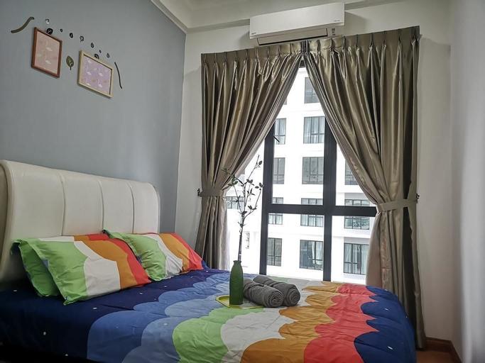 YOYO Homestay, Johor Bahru