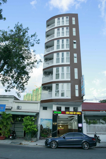Vinh Danh Hotel and Apartment, Nha Trang