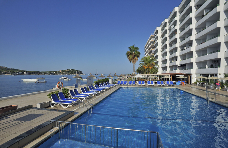 Globales Verdemar Apartamentos, Baleares