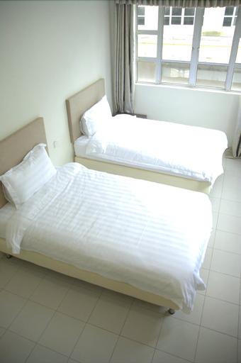 Petanak Lodge, Kuching