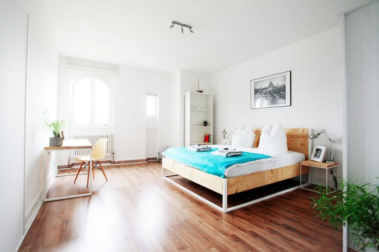Green Residence Offenbach, Offenbach am Main