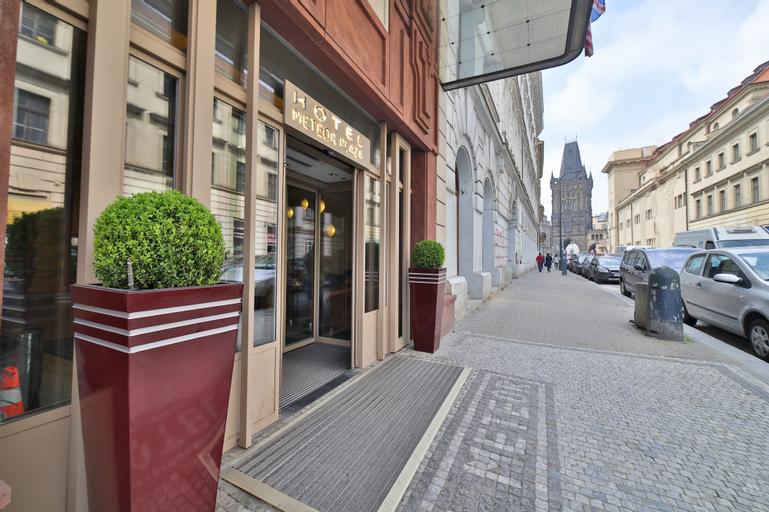 Hotel Meteor Plaza Prague, Praha 1
