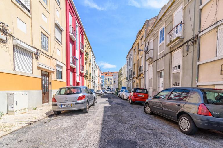 Duplex by BnbLord, Lisboa