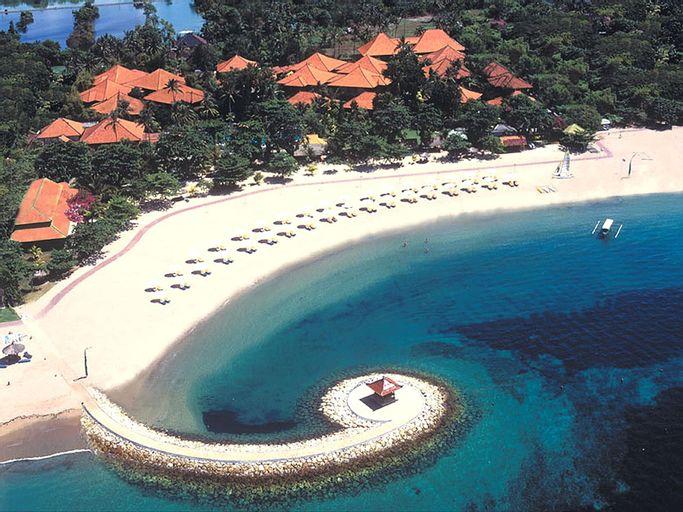Bali Tropic Resort and Spa, Badung