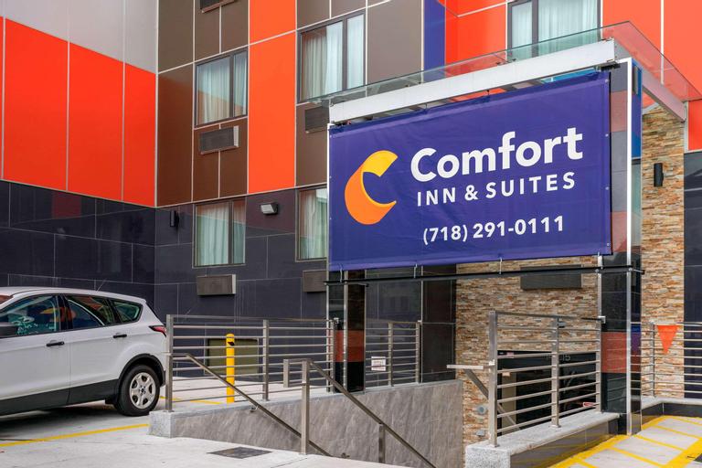 Comfort Inn & Suites, Queens