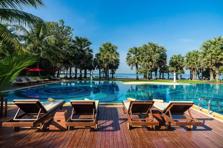Ravindra Beach Resort And Spa, Sattahip